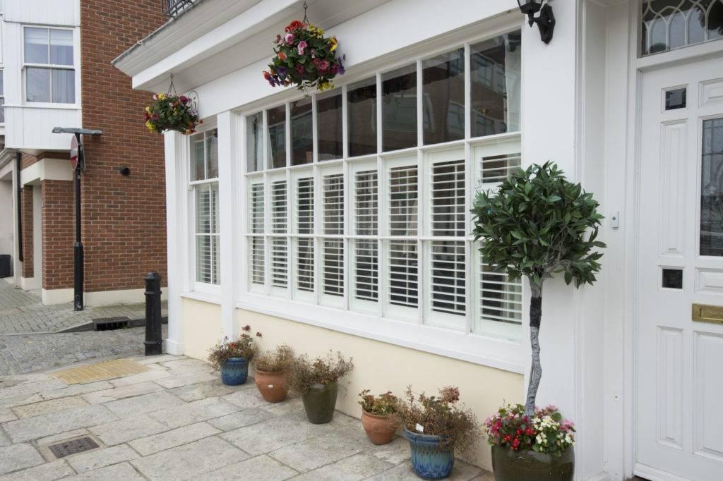 patio shutters