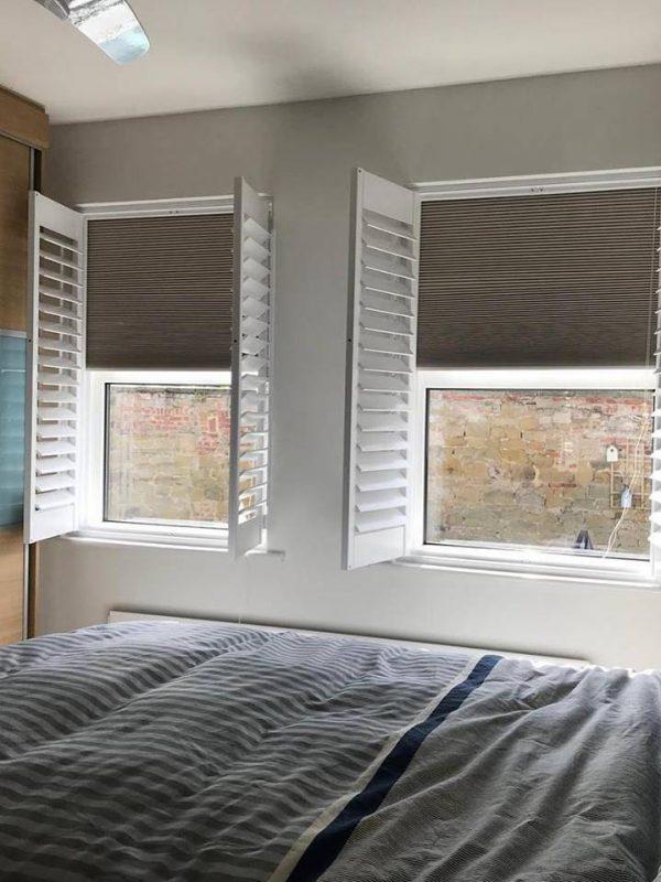 window shutters bedroom inside shutter company